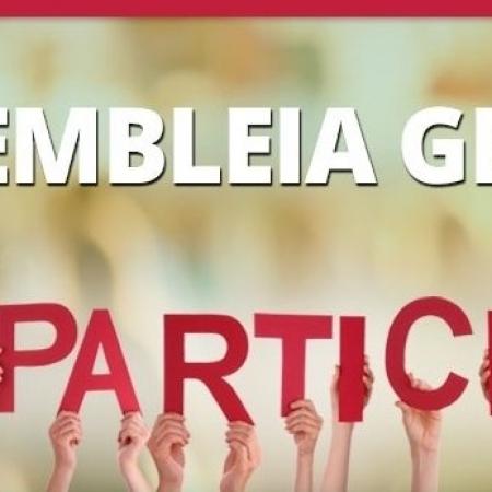 Participe da Assembleia Geral e conheça os resultados de 2017 e os planos para 2018