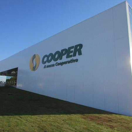 Três anos da Cooper Filial Nações