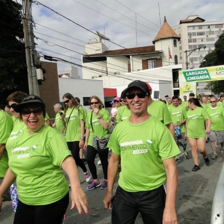 Rodeio e Ibirama recebem neste fim de semana a Caminhada e Corrida Moviment...