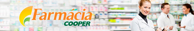 Farmácia Cooper