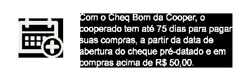 Cheq Bom Cooper