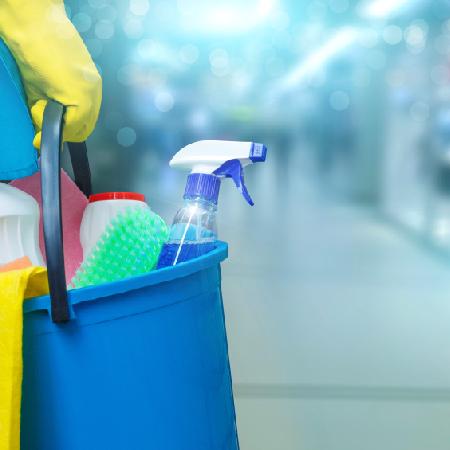 Deixe sua casa limpa e cheirosa sem prejudicar a sua saúde