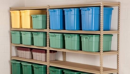 Comece o ano com a casa organizada