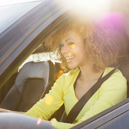 Cinco dicas para manter um bom relacionamento no trânsito