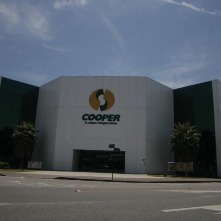 Cooper Garcia comemora sete anos