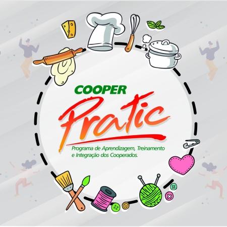 Cooper Pratic retorna às atividades repaginado