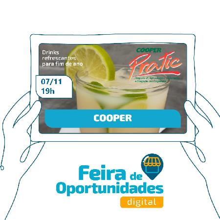 Feira de Oportunidades Digital