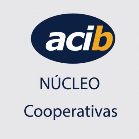 Cooper integra Núcleo de Cooperativas da ACIB