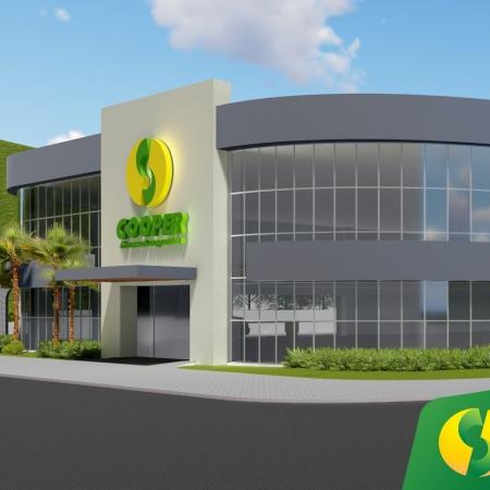 Cooper dá início às obras para construção da Filial Vila Nova, em Blumenau